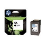 Картридж HP C6656AE №56,MicroJet,black