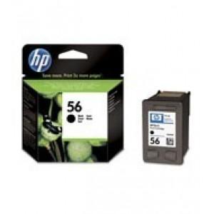 Картридж HP C6656AE №56,MicroJet,black совместимый