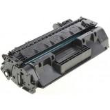 Картридж HP CF280A №80A black Б/У