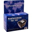 Картридж HP C8765AE №131, MicroJet, black совместимый