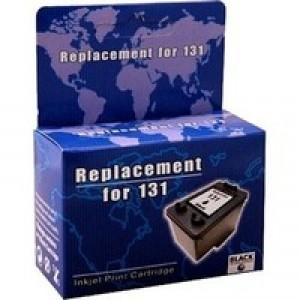 Картридж HP C8765AE №131, MicroJet, black