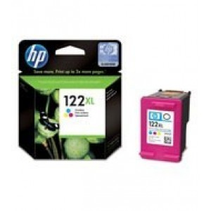 Картридж HP CH564HE №122XL, MicroJet, color совместимый