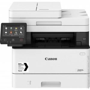 Canon i-SENSYS MF443dw with Wi-Fi, duplex, DADF (3514C008)