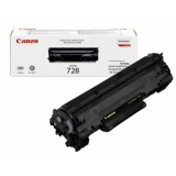 Картридж Canon 728 (3500B002), black