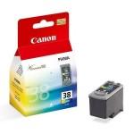 Картридж Canon CL-38  color