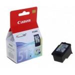 Картридж Canon CL-513 (2971B007), color