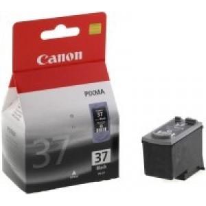 Картридж Canon PG-37 (2145B005), black