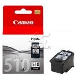 Картридж Canon PG-510Bk (2970B007), black