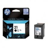 Картридж HP C9351AE №21, black