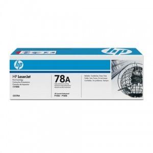 Картридж HP CE278A №78А, black