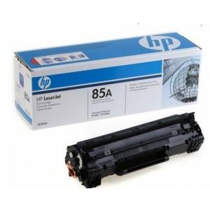 Картридж HP CE285A №85А, black