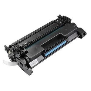 Картридж HP 26A (CF226A) black recycle PRO