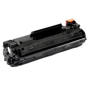 Картридж HP 83X black Б/У