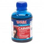 Чернила Canon Universal CARMEN, 200г., cyan, (CU/C)